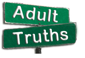 adult truths