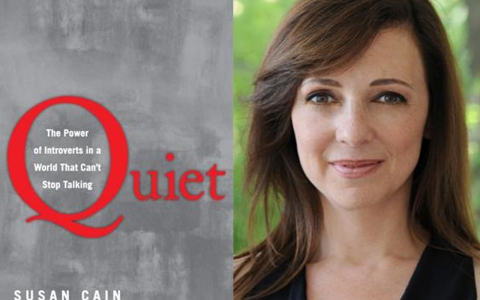 susan cain the power of introverts