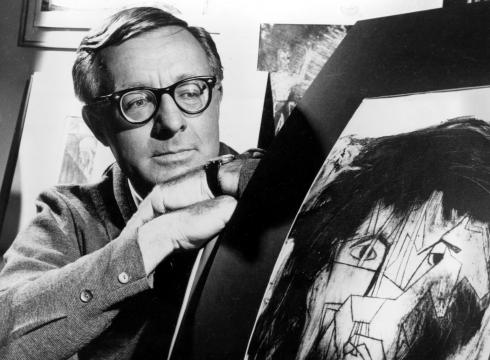 ray bradbury the illustrated man